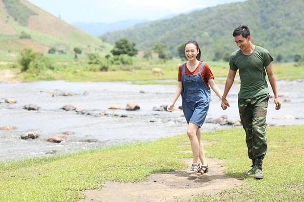 5 cặp đôi dính tin đồn phim giả tình thật của màn ảnh Việt: Hóng nhất chính là happy ending của chị đẹp Mỹ Tâm chứ còn gì nữa! - Ảnh 14.
