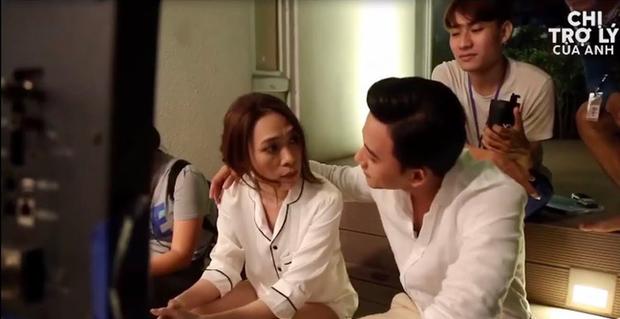 5 cặp đôi dính tin đồn phim giả tình thật của màn ảnh Việt: Hóng nhất chính là happy ending của chị đẹp Mỹ Tâm chứ còn gì nữa! - Ảnh 3.