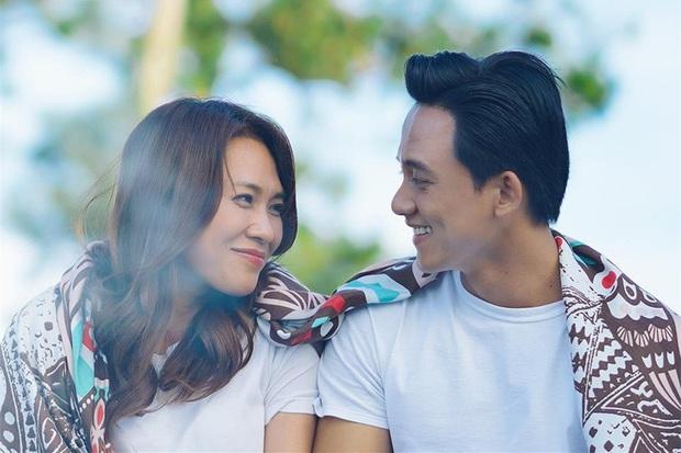 5 cặp đôi dính tin đồn phim giả tình thật của màn ảnh Việt: Hóng nhất chính là happy ending của chị đẹp Mỹ Tâm chứ còn gì nữa! - Ảnh 1.