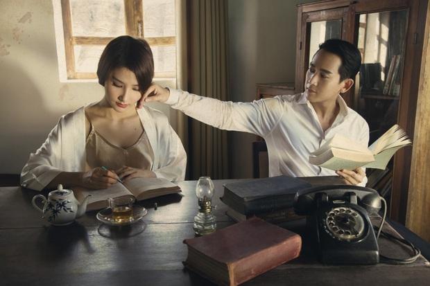 5 cặp đôi dính tin đồn phim giả tình thật của màn ảnh Việt: Hóng nhất chính là happy ending của chị đẹp Mỹ Tâm chứ còn gì nữa! - Ảnh 11.