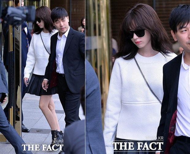 Dàn mỹ nhân phim 4 Mùa sau 2 thập kỷ: Song Hye Kyo - Han Hyo Joo ngập bê bối, Son Ye Jin - Choi Ji Woo lại nở rộ bất ngờ - Ảnh 10.