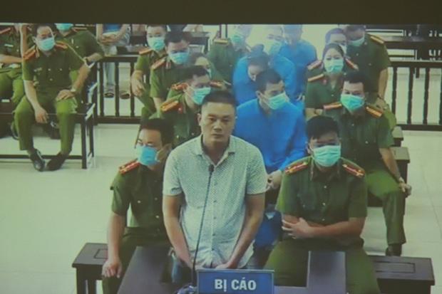 Bị đề nghị mức án cao nhất 3 năm tù vì hành hung phụ xe khách, vợ Đường Nhuệ cho rằng hình phạt quá nặng - Ảnh 15.