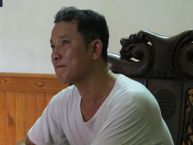 Hé lộ thân thế của đối tượng trộm 350 cây vàng ở Sơn Tây - Ảnh 4.