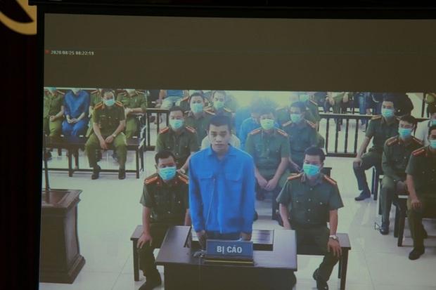 Bị đề nghị mức án cao nhất 3 năm tù vì hành hung phụ xe khách, vợ Đường Nhuệ cho rằng hình phạt quá nặng - Ảnh 8.