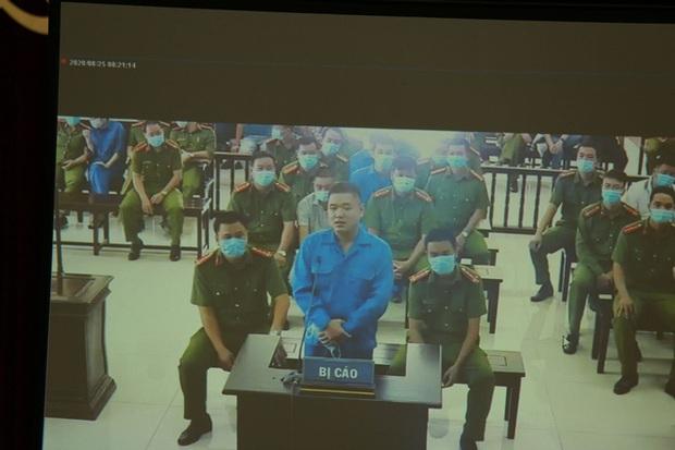 Bị đề nghị mức án cao nhất 3 năm tù vì hành hung phụ xe khách, vợ Đường Nhuệ cho rằng hình phạt quá nặng - Ảnh 9.