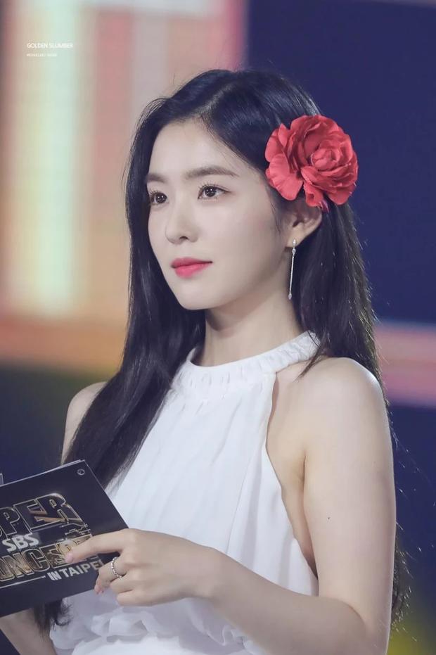 Bác sĩ thẩm mỹ mổ xẻ nhan sắc 2 mỹ nhân hot nhất Kpop Jennie (BLACKPINK) - Irene, phân vân mãi mới tìm ra ai xinh hơn - Ảnh 9.