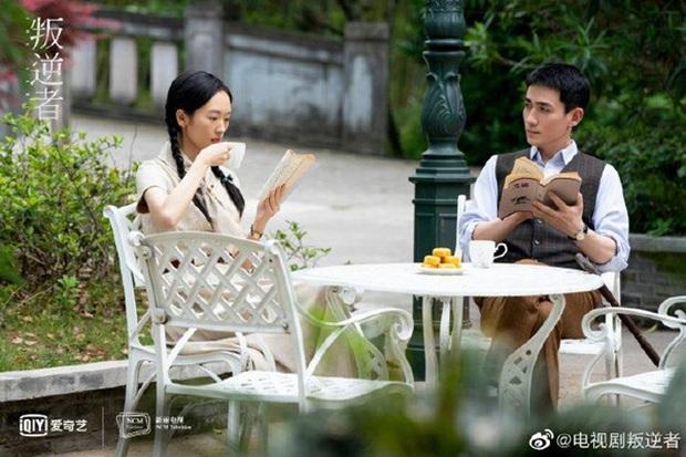 16 phim Trung nằm kho lũ lượt tung poster ngập thính ngày Thất tịch, thấy mà khoái á! - Ảnh 3.