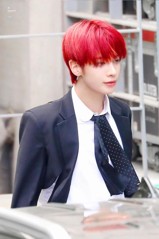 Knet phát sốt với loạt mẫu nhí giờ thành idol: Nam thần Vườn Sao Băng lột xác, 2 sao nhí thành em trai BLACKPINK - BTS - Ảnh 6.