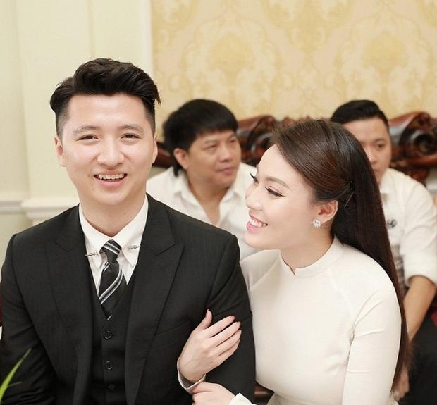 Âu Hà My phản pháo: Tháng 6 còn đi Phú Quốc với nhau, ra toà Hưng nói đã ly thân 4-5 tháng? - Ảnh 1.