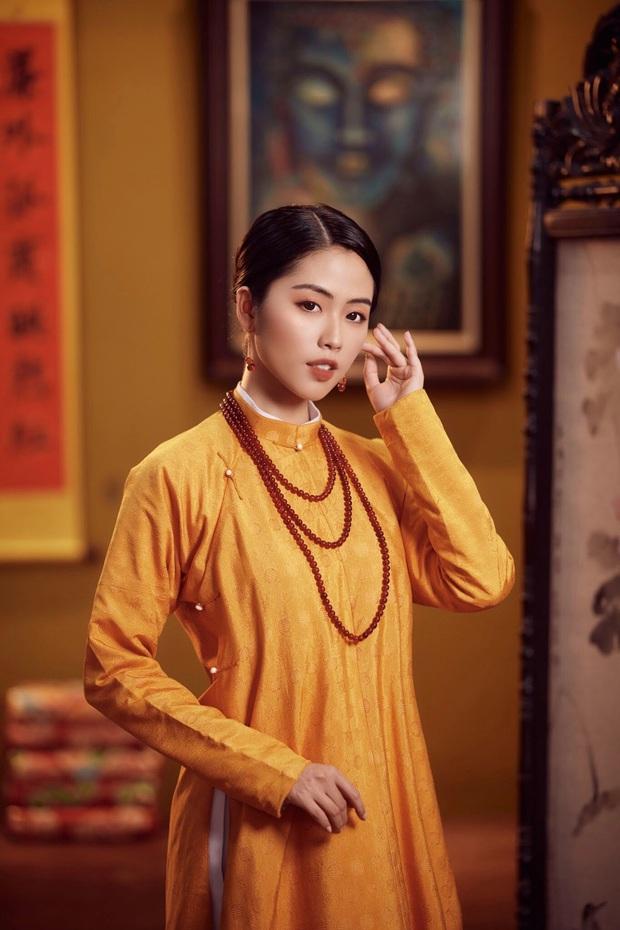 BTV truyền hình profile khủng nhập cuộc Hoa Hậu Việt Nam 2020: Từng dự Cannes, Hoa khôi ĐH có bộ ảnh gây sốt với NSƯT Chiều Xuân - Ảnh 6.