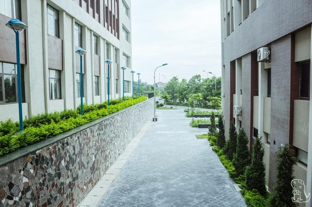 Tham quan ngôi trường chuyên 600 tỷ hiện đại thứ 2 Đông Nam Á ở Bắc Ninh: Trường người ta là đây chứ đâu! - Ảnh 4.
