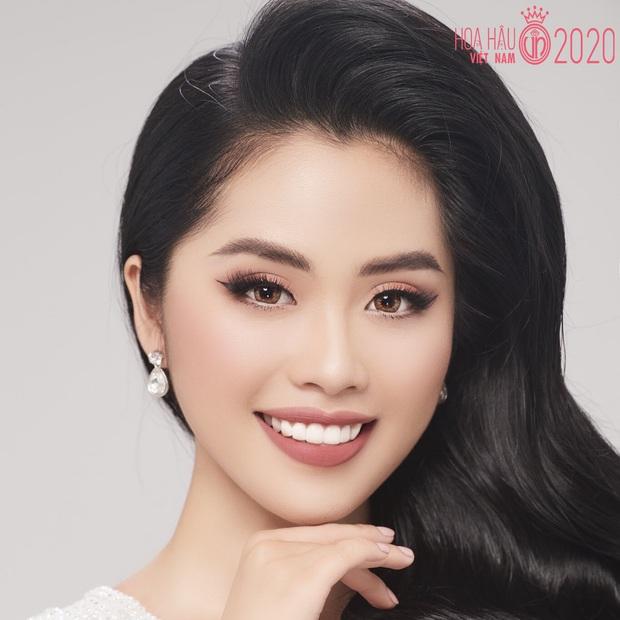 BTV truyền hình profile khủng nhập cuộc Hoa Hậu Việt Nam 2020: Từng dự Cannes, Hoa khôi ĐH có bộ ảnh gây sốt với NSƯT Chiều Xuân - Ảnh 3.