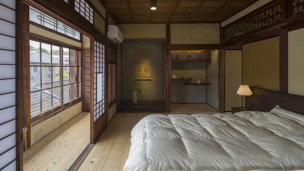 Gần 230 triệu để nghỉ trong khách sạn lâu đài duy nhất ở Nhật Bản: Được trải nghiệm những gì mà sao lại đắt đến thế cơ chứ? - Ảnh 8.