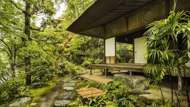 Gần 230 triệu để nghỉ trong khách sạn lâu đài duy nhất ở Nhật Bản: Được trải nghiệm những gì mà sao lại đắt đến thế cơ chứ? - Ảnh 4.