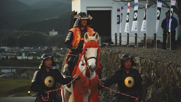 Gần 230 triệu để nghỉ trong khách sạn lâu đài duy nhất ở Nhật Bản: Được trải nghiệm những gì mà sao lại đắt đến thế cơ chứ? - Ảnh 5.