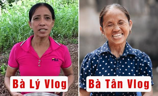 Bất chấp dư luận ném đá, Bà Lý Vlog vẫn ra clip đều đặn và còn vượt mặt cả Bà Tân Vlog - Ảnh 4.