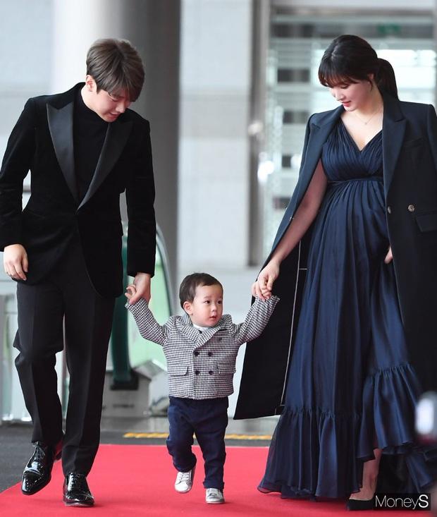 Bà mẹ trẻ nhất Kbiz Yulhee giảm cân ngoạn mục hậu sinh 3 đứa: Body nuột nà hơn thời con gái, cân nặng gây choáng - Ảnh 9.