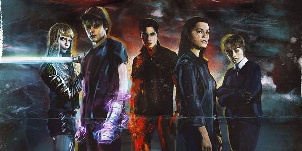 3 điểm tiếc đứt ruột nếu bỏ lỡ The New Mutants: Được cả vũ trụ X-Men chống lưng, thêm dàn dị nhân nhí đẹp phát hờn - Ảnh 4.