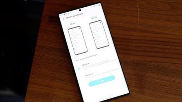 iPhone 12 nên mượn các tính năng này trên Galaxy Note20 - Ảnh 1.