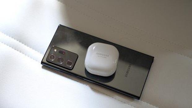 iPhone 12 nên mượn các tính năng này trên Galaxy Note20 - Ảnh 2.