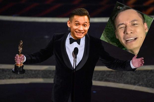 Diễn quá nhập vai, Độ Mixi được cộng đồng bình chọn đoạt giải Oscar - Ảnh 8.