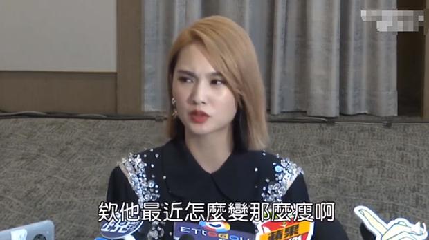 Xót xa cuộc sống hôn nhân của Dương Thừa Lâm: 5 tháng không được gặp chồng, nhớ ông xã tới phát khóc - Ảnh 3.