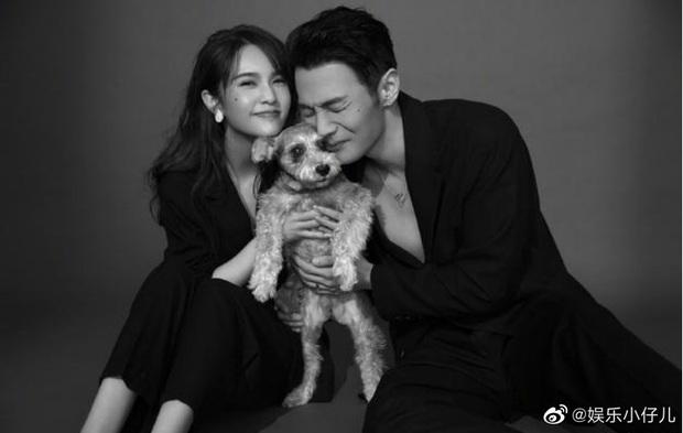 Xót xa cuộc sống hôn nhân của Dương Thừa Lâm: 5 tháng không được gặp chồng, nhớ ông xã tới phát khóc - Ảnh 6.
