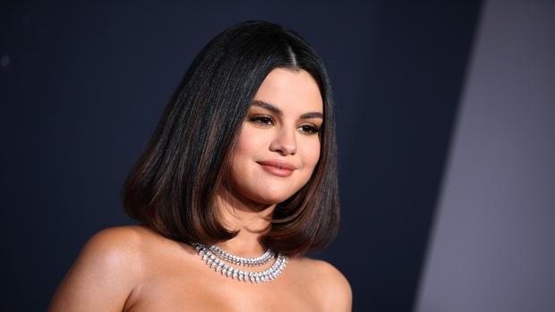 Nhìn lại sự nghiệp của Selena Gomez: Từ nàng công chúa Disney nỗ lực phá kén đến màn hợp tác win-win với BLACKPINK - Ảnh 9.