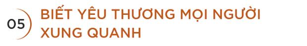 5 bí quyết dạy con của bà mẹ Hà Nội có 2 con gái đỗ Harvard: Sách vở làm nên con người! - Ảnh 9.