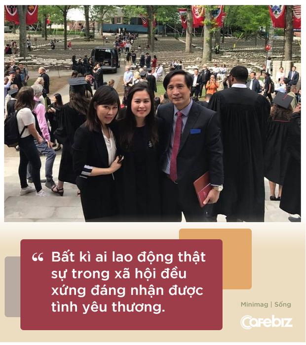 5 bí quyết dạy con của bà mẹ Hà Nội có 2 con gái đỗ Harvard: Sách vở làm nên con người! - Ảnh 10.