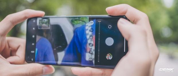 Trên tay Xiaomi Mi 10 Ultra: Camera zoom 120X, sạc 120W nhanh nhất thế giới, giá gần tương đương iPhone 11 Pro - Ảnh 5.