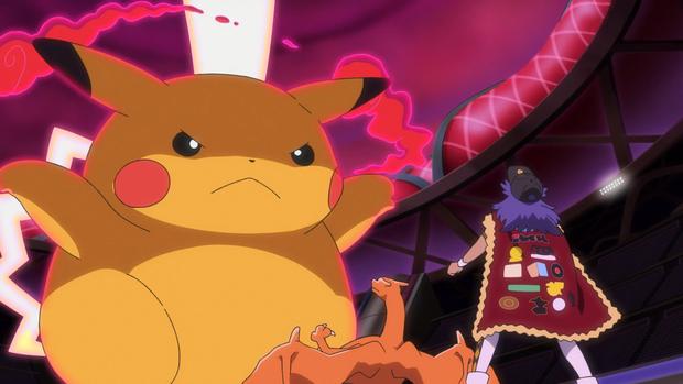 Rò rỉ tin Pikachu bị khai tử sau 23 năm tung hoành, fan khóc ròng nhưng quyết không sập bẫy nhà đài - Ảnh 6.