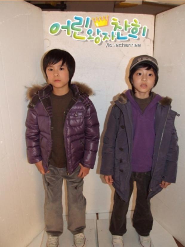 Knet phát sốt với loạt mẫu nhí giờ thành idol: Nam thần Vườn Sao Băng lột xác, 2 sao nhí thành em trai BLACKPINK - BTS - Ảnh 38.