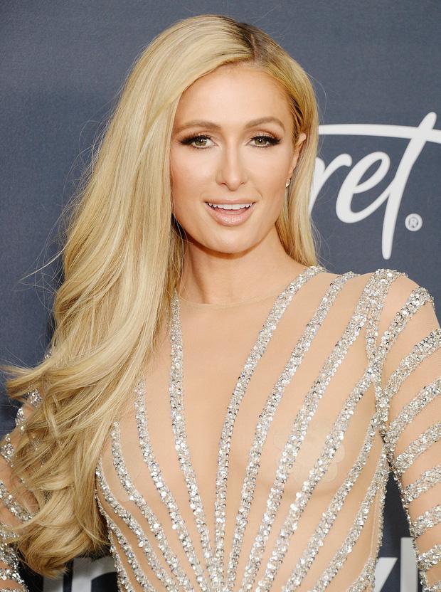 Thánh thị phi Paris Hilton dự bỏ cuộc chơi để sinh con ổn định, cô chủ Kim Kardashian có thái độ gây ngỡ ngàng - Ảnh 4.