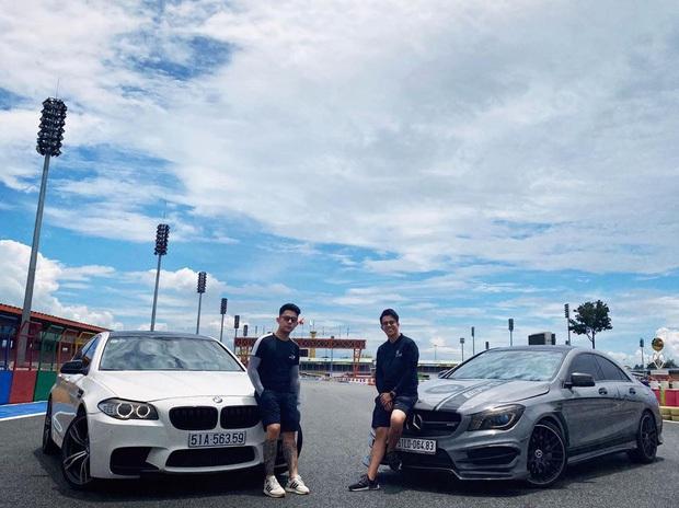 Một bức hình có 2 cực phẩm: Matt Liu - bạn trai Hoa hậu Hương Giang và CEO Tống Đông Khuê - trai đẹp nức tiếng Người ấy là ai - Ảnh 4.