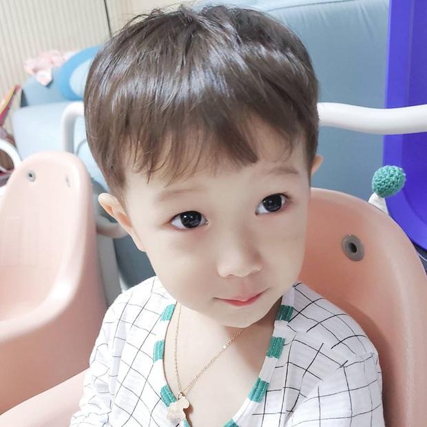 Bà mẹ trẻ nhất Kbiz Yulhee giảm cân ngoạn mục hậu sinh 3 đứa: Body nuột nà hơn thời con gái, cân nặng gây choáng - Ảnh 10.
