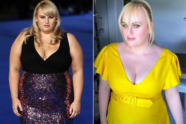 Hollywood rầm rộ vì màn lột xác không kém gì Adele của nữ minh tinh Pitch Perfect: Sụt tận 18kg, nhìn trẻ ra cả chục tuổi - Ảnh 7.