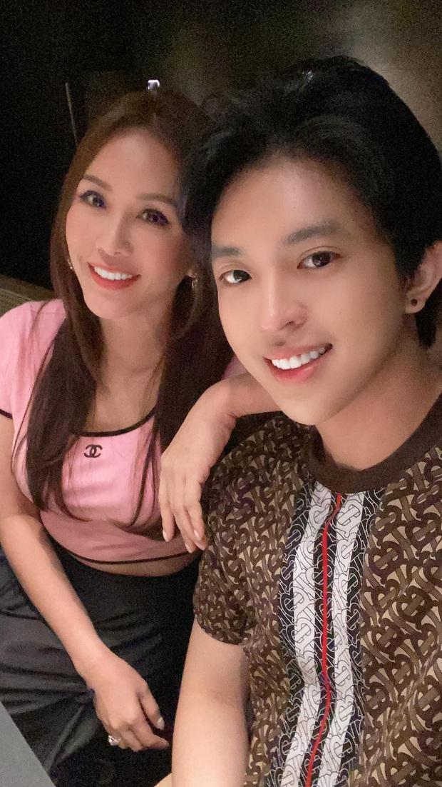 Hoa hậu Thu Hoài nói về cậu con trai thuộc LGBT, gây chú ý khi nêu ra 6 nguyên tắc cho người muốn come out với gia đình - Ảnh 2.