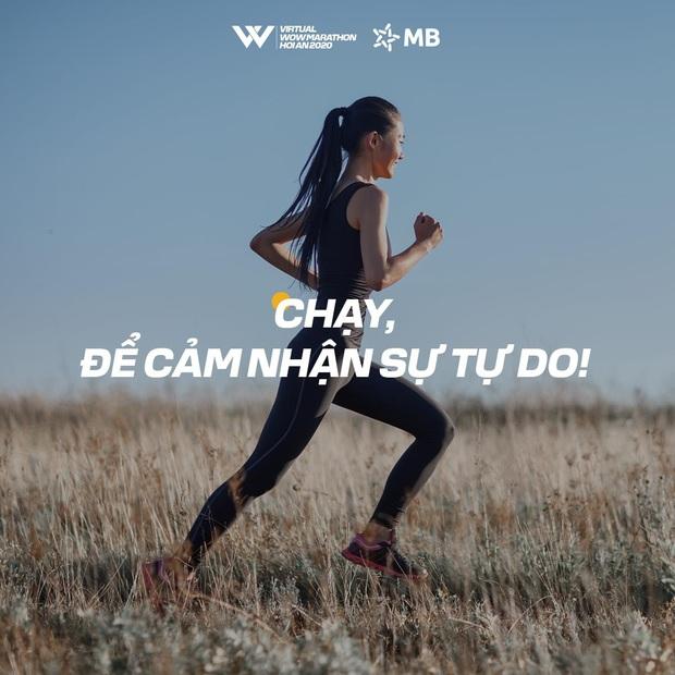 Virtual Wow Marathon Hội An 2020: Những lưu ý quan trọng trước, trong và sau cuộc đua - Ảnh 2.