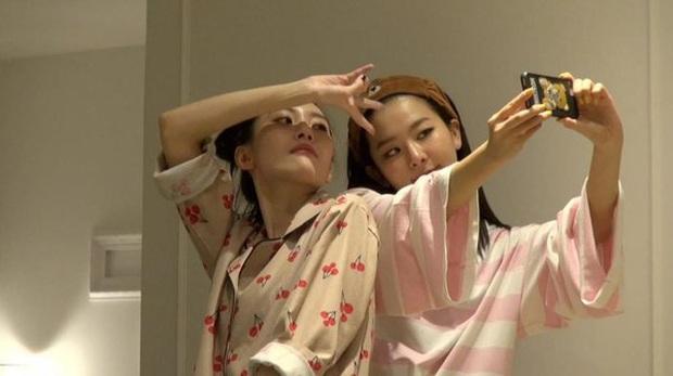 Thánh thu thập hội gái xinh Kbiz Seulgi (Red Velvet): Từ nữ thần TWICE, BLACKPINK đến minh tinh, cả chục mỹ nhân đều là bạn thân - Ảnh 5.