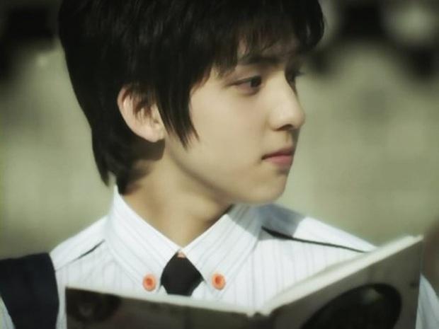 Nhận không ra 2 mỹ nam Super Junior ngày nào: Người mặt nhọn hoắt tam giác ngược, còn đâu nam thần vạn người mê Kibum? - Ảnh 10.