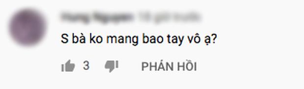 Bị chê nấu ăn dùng tay trần mất vệ sinh nhưng lần này Bà Tân Vlog lại được dân mạng thanh minh hộ với lý do rất đúng đắn - Ảnh 4.
