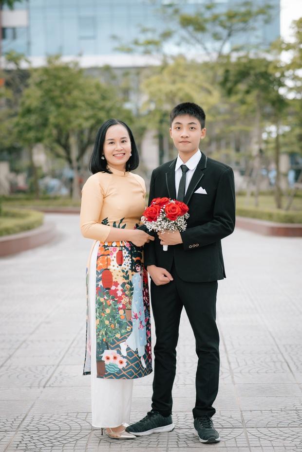Nam sinh Hải Phòng vừa đạt 29,75 điểm - thủ khoa khối A vừa đứng đầu kỳ thi Tư duy của Đại học Bách khoa - Ảnh 6.
