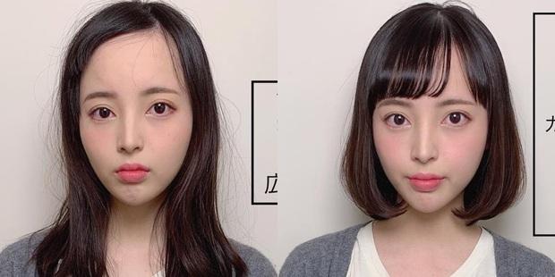 """Dao kéo làm gì khi các nàng đã có 5 kiểu tóc đẹp vi diệu vừa """"giải cứu"""" mặt tròn vừa chỉnh sửa mặt thiếu cân đối - Ảnh 3."""