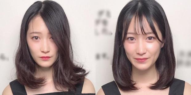 """Dao kéo làm gì khi các nàng đã có 5 kiểu tóc đẹp vi diệu vừa """"giải cứu"""" mặt tròn vừa chỉnh sửa mặt thiếu cân đối - Ảnh 1."""