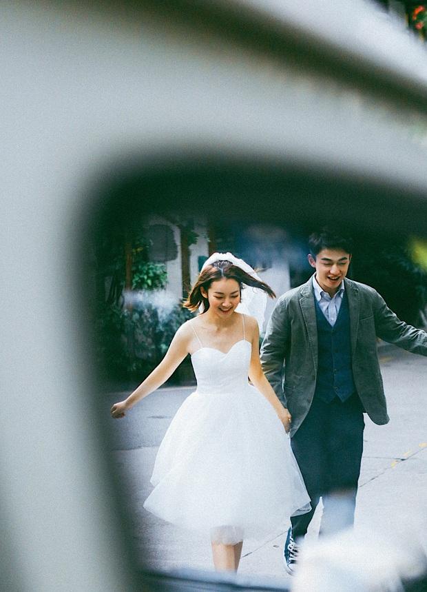 Cổ tích kết thúc khi hoàng tử gặp và cưới công chúa nhưng hôn nhân của họ thế nào thì chẳng ai kể - Ảnh 4.