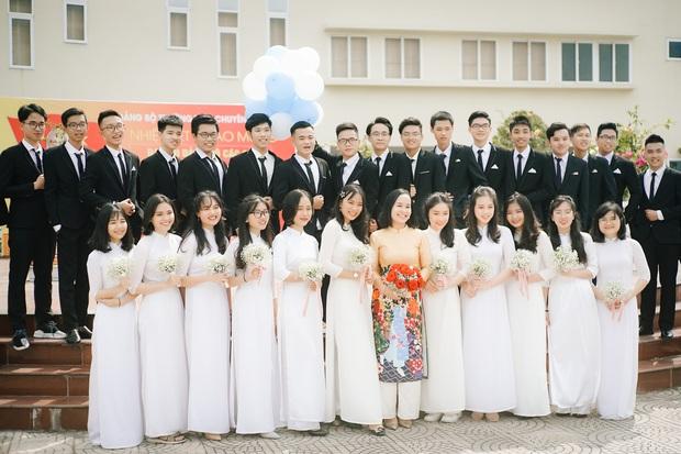 Nam sinh Hải Phòng vừa đạt 29,75 điểm - thủ khoa khối A vừa đứng đầu kỳ thi Tư duy của Đại học Bách khoa - Ảnh 7.