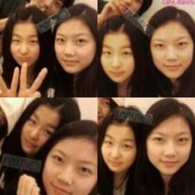 Thánh thu thập hội gái xinh Kbiz Seulgi (Red Velvet): Từ nữ thần TWICE, BLACKPINK đến minh tinh, cả chục mỹ nhân đều là bạn thân - Ảnh 22.