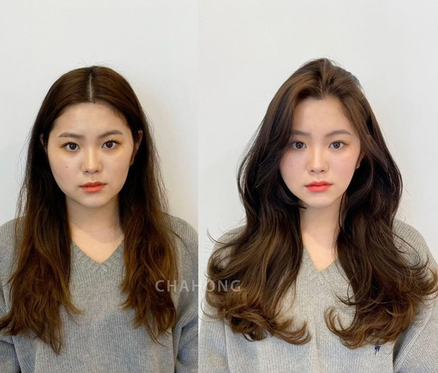 """Dao kéo làm gì khi các nàng đã có 5 kiểu tóc đẹp vi diệu vừa """"giải cứu"""" mặt tròn vừa chỉnh sửa mặt thiếu cân đối - Ảnh 6."""