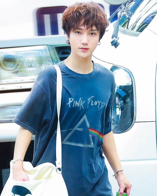Nhận không ra 2 mỹ nam Super Junior ngày nào: Người mặt nhọn hoắt tam giác ngược, còn đâu nam thần vạn người mê Kibum? - Ảnh 5.